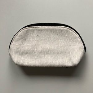 🆕 Laura Mericer Cosmetic Bag